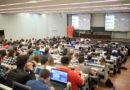 Lecture of Parag Khanna – photos (2017.03.16.)