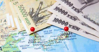 Dél-Korea és Japán jövőképe