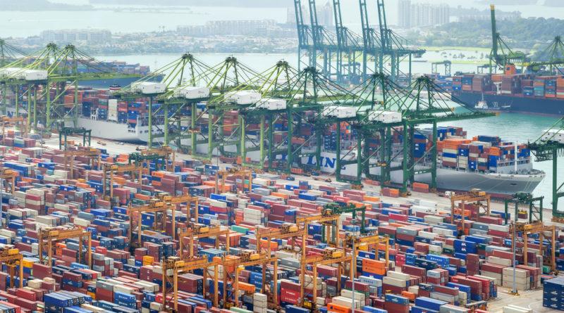 A kikötői fejlesztések legújabb mérföldkövei Szingapúrban: Pasir Panjang és Tuas