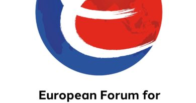 The European Forum for Belt and Road Cooperation, Budapest, 22 May 2017