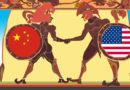 Graham Allison: Destined for War – Can America and China Escape Thucydide's Trap? (könyvismertetés)