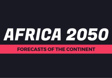 Africa 2050