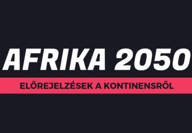Afrika 2050-ben