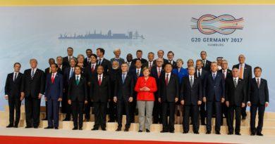 PAGEO – Policy Brief 12 – A G20 csúcs