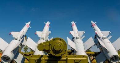 Valóban akkora fenyegetést jelent a THAAD Kínára nézve?