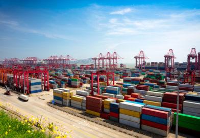 Dél-Korea Kínával való kereskedelmének alakulása 1992 és 2015 között