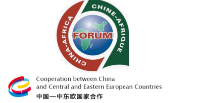 The new model of transregional cooperation in a changing international order?