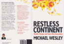 Michael Wesley: Restless Continent: Wealth, Rivalry and Asia's New Geopolitics (könyvismertető)