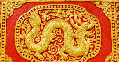 China's Asian Dream: Empire Building along the New Silk Road (könyvismertető)