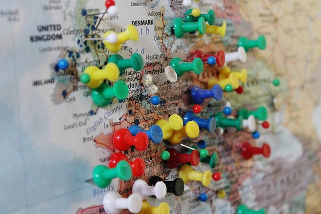 A világ jövőjéről beszélt a PAGEO Kutatóintézete az idei EUGEO konferencián Brüsszelben