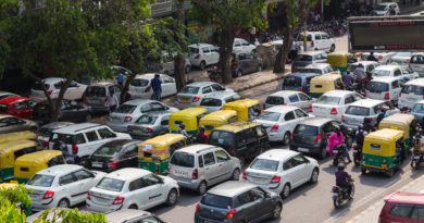 Developing 100 Smart Cities in India