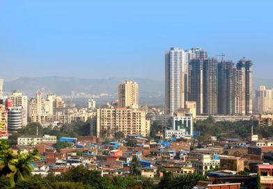 India gazdasági és városodási kihívásai
